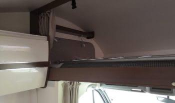 Autocaravana Blucamp SuperFLY 650 lleno