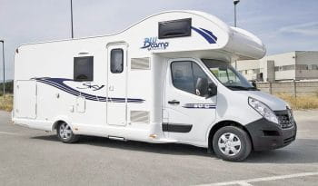 autocaravana-blucamp-sky50g
