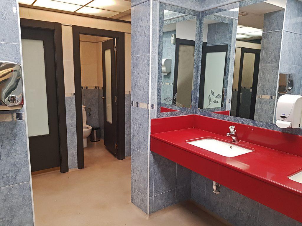 el alfoz de burgos baños