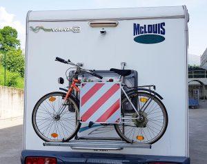 Autocaravana Mc Louis Lagan 211