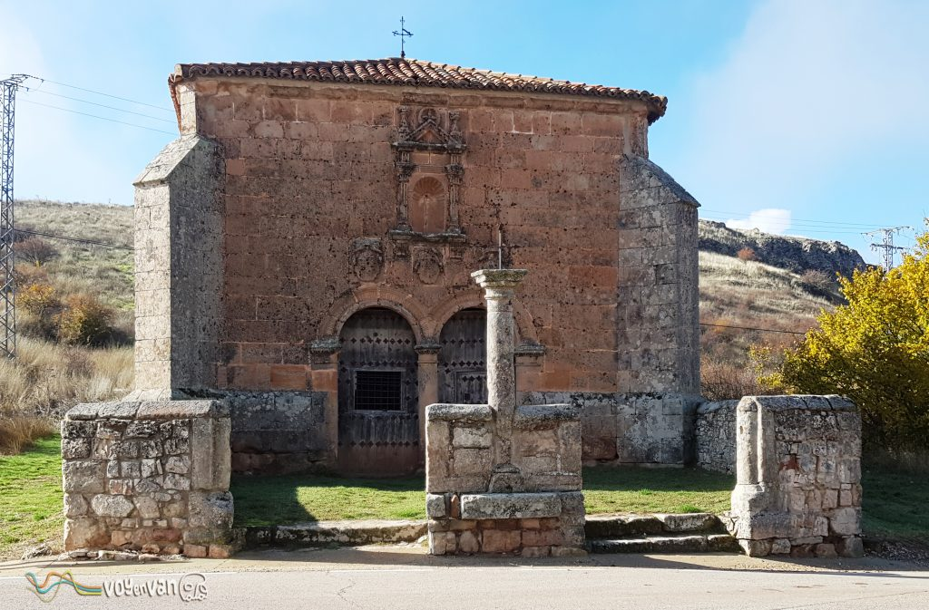 ermita medinaceli