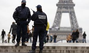 seguridad europa