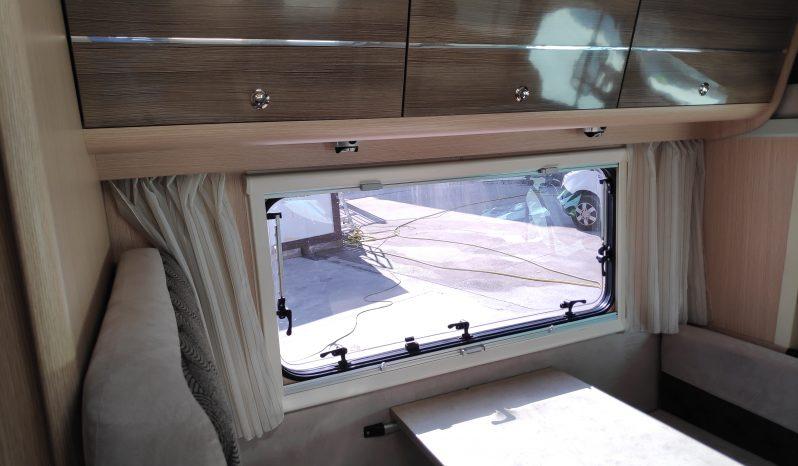 Autocaravana de segunda mano Blucamp Sky 50G lleno