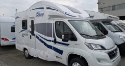 Autocaravana Lucky 511 Limited Edition