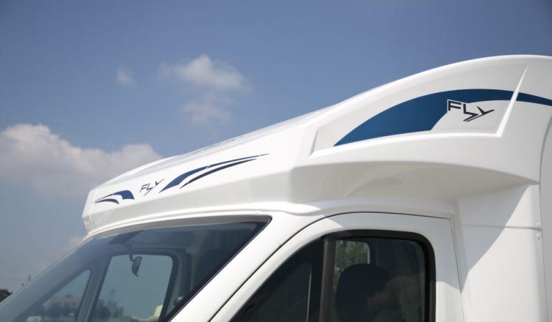 Autocaravana Blucamp Fly 27 S lleno