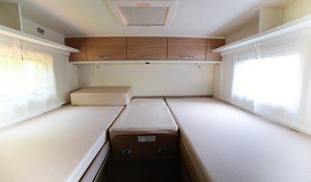 Autocaravana Blucamp Ocean 527 lleno