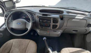 Autocaravana de segunda mano Challenger Genesis lleno