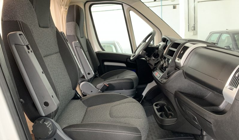 Ilusion XMK 590D H Autocaravana lleno