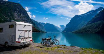 Cambio en la regulación del impuesto de matriculación en las autocaravanas y furgonetas camper