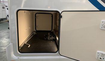 Blucamp SUPERLFY 526 Autocaravana de segunda mano lleno