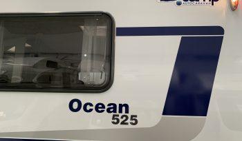 Autocaravana de segunda mano Ocean 525 lleno