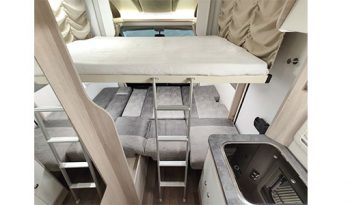 Ilusion XMK 760 H Autocaravana lleno