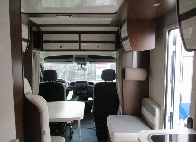 Blucamp SUPERFLY 522 Autocaravana de ocasion lleno